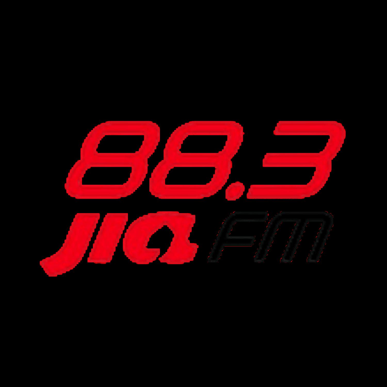 88.3 Jia FM logo
