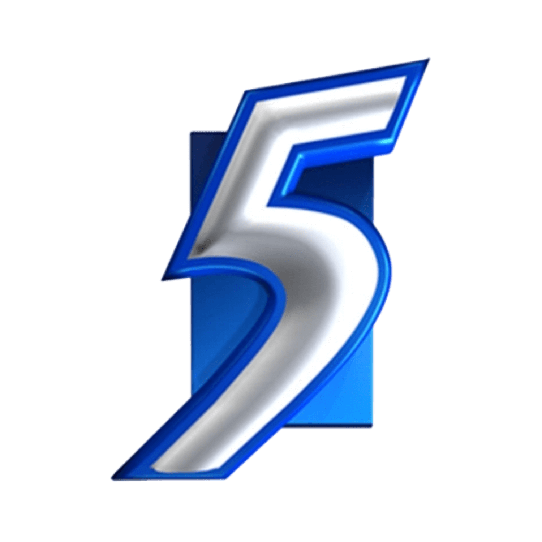 Channel Five Logo