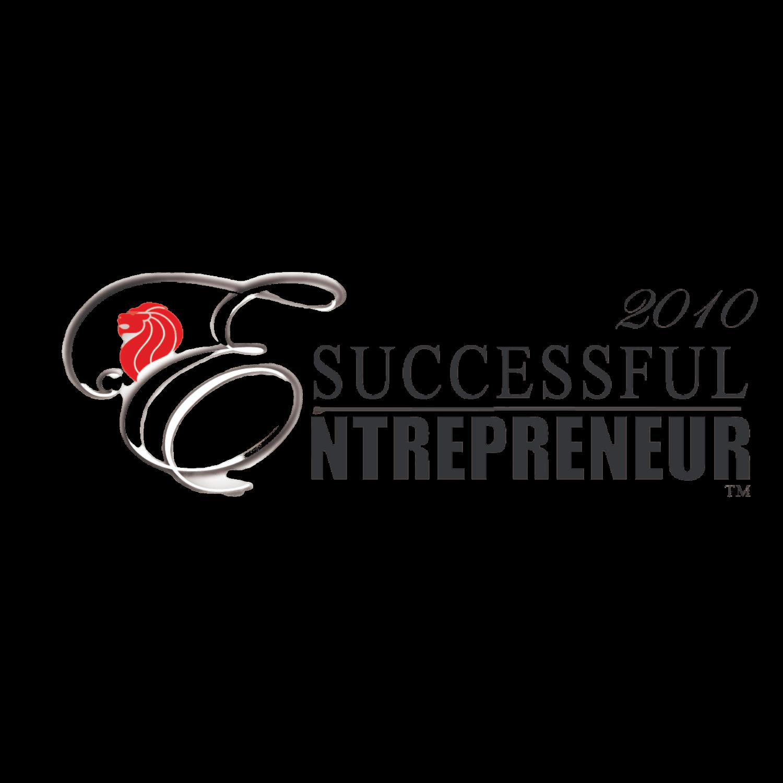 International Investigators Pte Ltd - Singapore Successful Entrepreneur Award