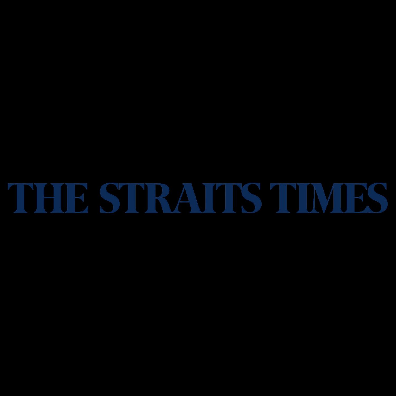 The Straits Times Logo